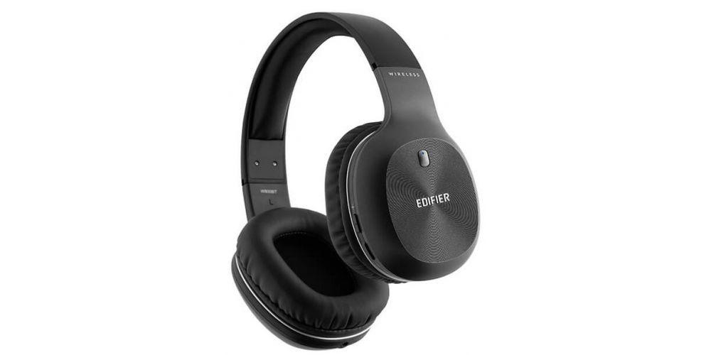 Edifier W800BT Auriculares Bluetooth negro