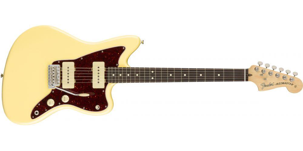 Fender AM PERF MUSTANG RW SATIN SBL