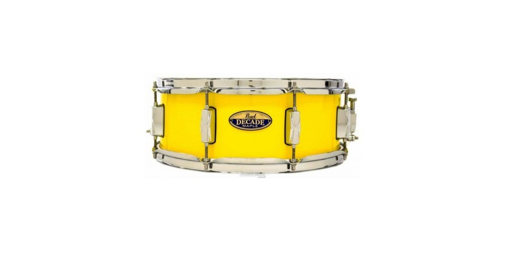 Pearl Decade 925 Yellow set bateria