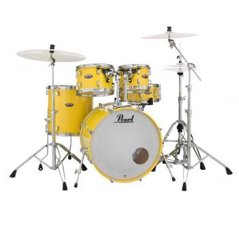 Pearl Decade Maple DMP925/S Solid Yellow, Set Bateria