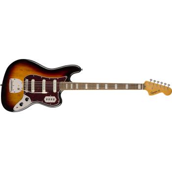 Fender Classic Vibe Bass VI Laurel Fingerboard 3-Color Sunburst