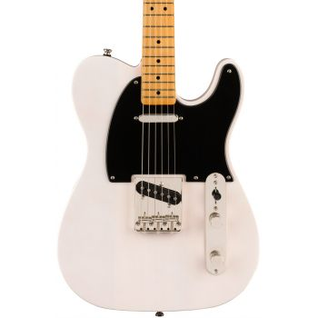 Fender Squier Classic Vibe 50s Telecaster MN White Blonde