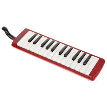 Hohner Student-26 Roja Melódica 94264