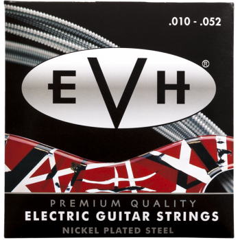 EVH Cuerdas Premium para Guitarra (.010-.052)
