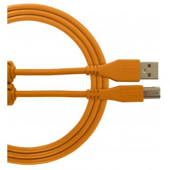 Udg U95003OR Ultimate Cable USB 2.0 A-B Orange 3 Metros