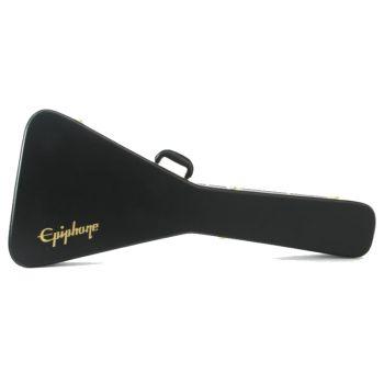 Epiphone Flying-V Hard Case Black Estuche para Guitarra tipo Flying V