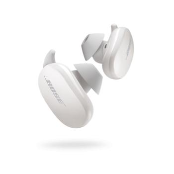 Bose Quietcomfort Earbuds Nue Luxe Intra Auriculares Bluetooth Cancelacion Ruido