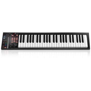 Icon Ikeyboard 5S Prodrive III Teclado Controlador MIDI 49 Teclas