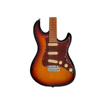 Larry Carlton by Sire S7 Vintage Guitarra Eléctrica Tobacco Sunburst