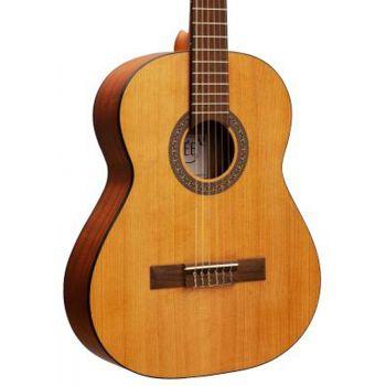 Alysée C-3601. Guitarra Clásica 3/4 Natural