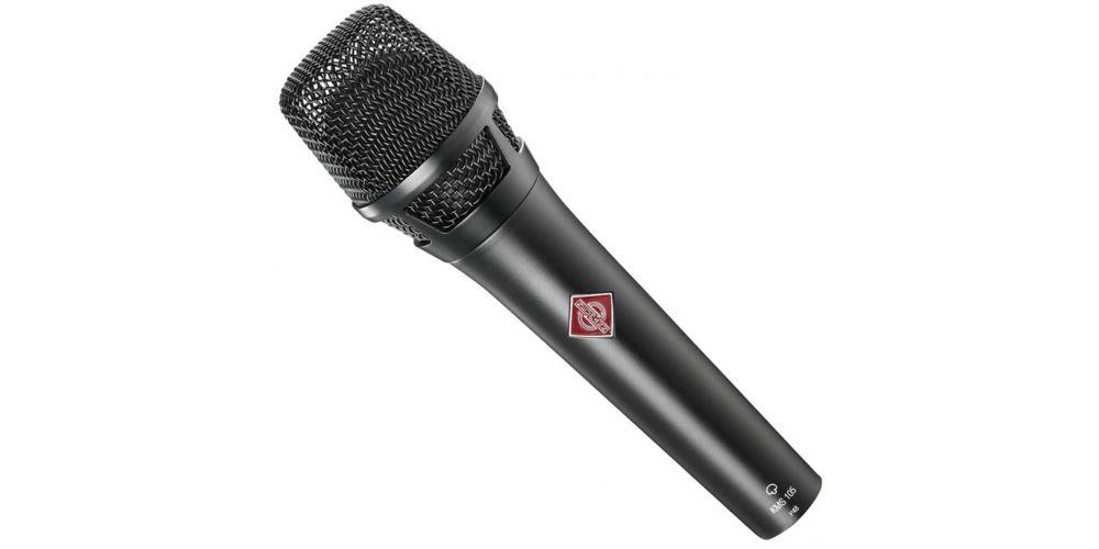 microfono neumann kms 105