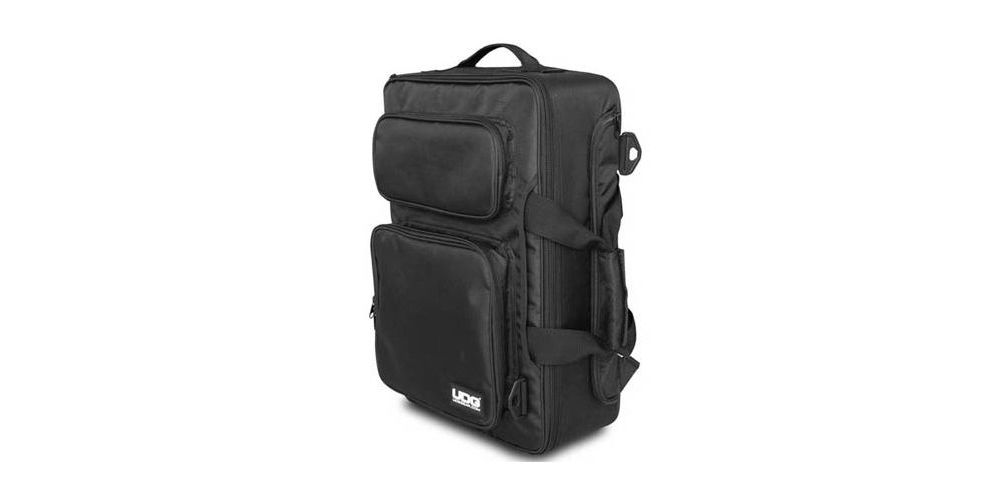 UDG U9103 Ultimate Midi Controller Backpack Small Black/Orange