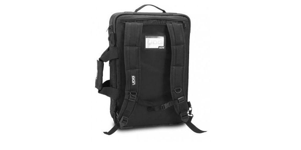 udg ul midi cnt backpack s bl or