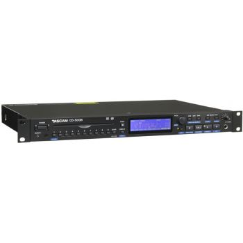 Tascam CD-500B CD Profesional Auto Cue mp3