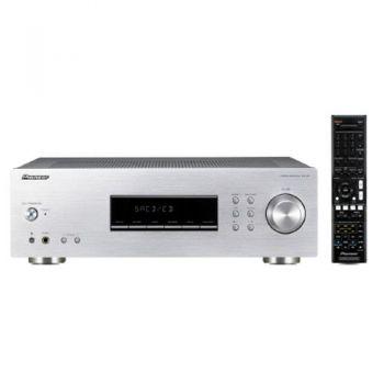 PIONEER SX-20W Receptor Stereo 100+100 W Silver