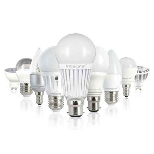 BOMBILLA LED INTEGRAL