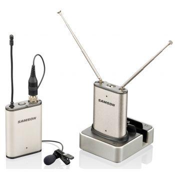 SAMSON AIRLINE MICRO CAMERA E1 Microfono Inalambrico