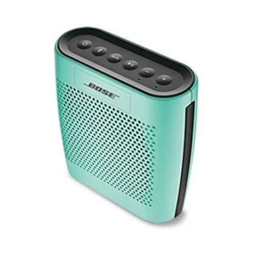BOSE SOUNDLINK COLOR Rojo  Altavoz Bluetooth