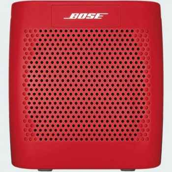 BOSE SOUNDLINK COLOR Rojo  Altavoz Bluetooth