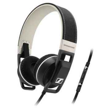 SENNHEISER URBANITE BLACK I, Auricular Compatible Iphone