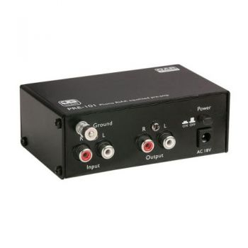 Dap Audio PRE 101 Preamplificador D1530