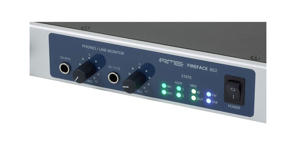 oferta RME FIREFACE 802