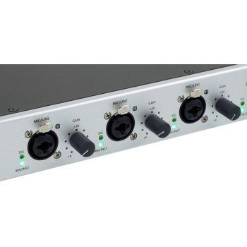RME FIREFACE 802 Interfaz de audio Firewire