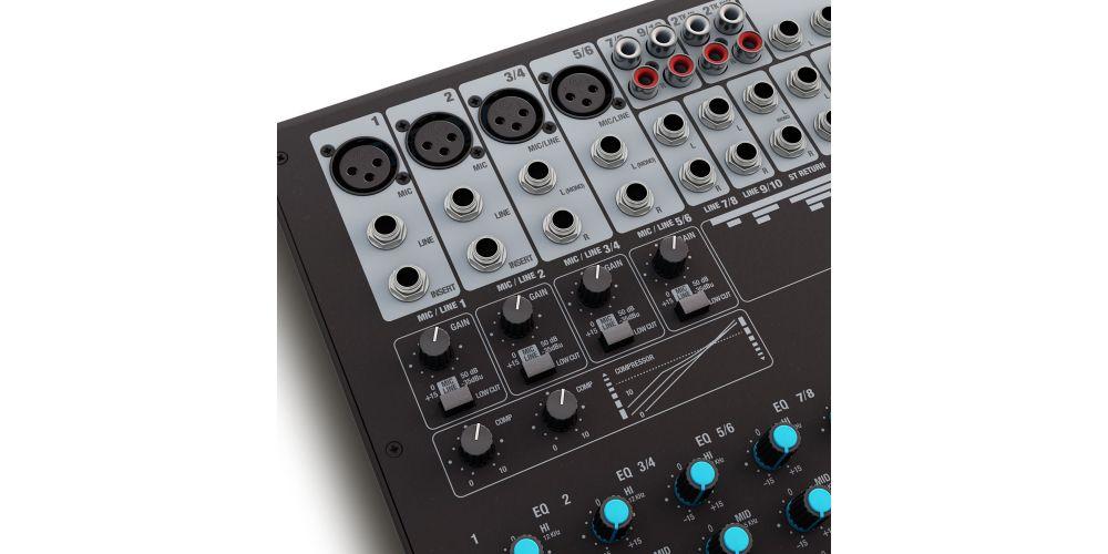 comprar ld systems VIBZ10C