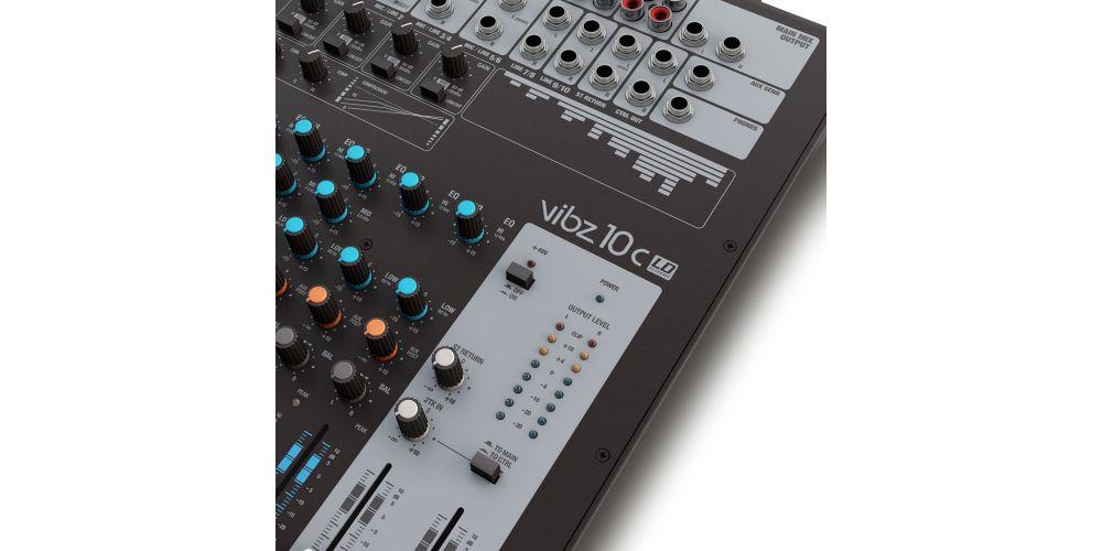 comprar mesa directo ld systems VIBZ10C
