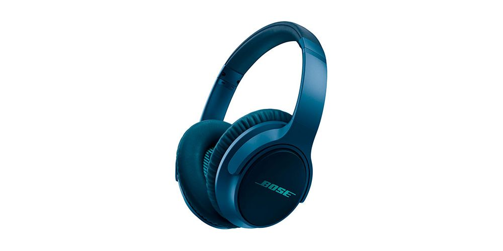 BOSE SoundTrue AE2 MFI AND BL azul