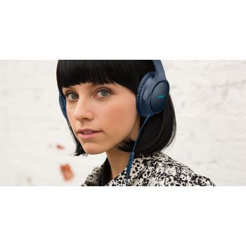 BOSE Soundtrue AE2 MFI Azul para Iphone