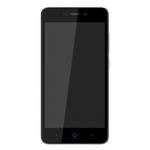 ZTE BLADE A452 Smartphone Libre 4G 5 Pulgadas Quad Core Negro