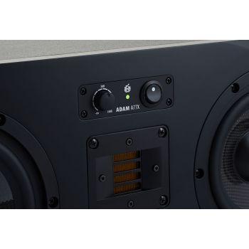 ADAM A77X (a) Monitor de Estudio Amplificado