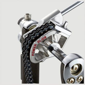 Tama HP900PWN Iron Cobra Power Glide doble