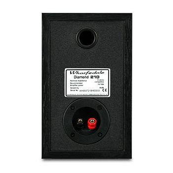 whaferdale 210 bk conector