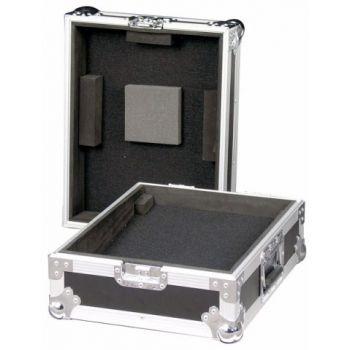 dap audio case for pioneer technics mixer d7379b open