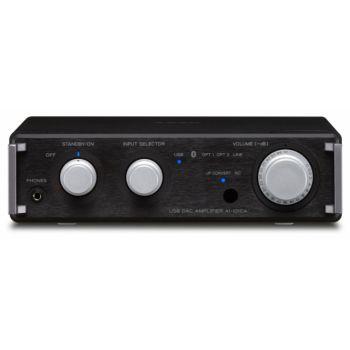 TEAC AI-101DA BK  Amplificador,  DAC Usb Bluetooth