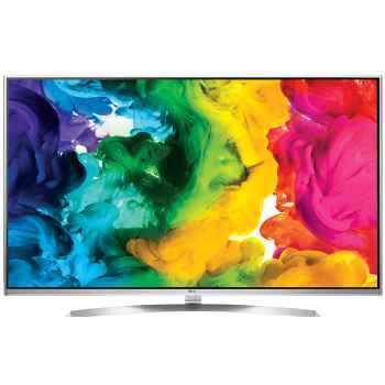 LG 49UH850V Tv LED 4K 49 Pulgadas IPS Smart Tv 3D