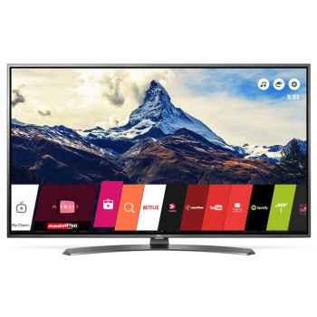 LG 43UH661V Tv LED 4K 43 Pulgadas IPS Smart Tv