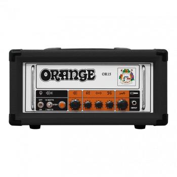 Orange CABEZAL OR15H BK