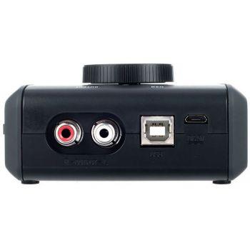 Zoom U-22 Interface de Audio