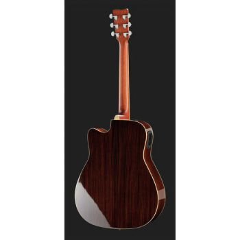 YAMAHA FGX830C Guitarra Electro acustica