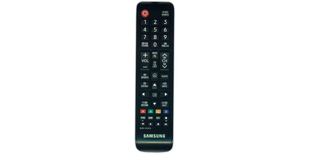 mando tv original samsung bn59 01247a