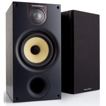 DENON PMA-520BK+DCD520BK+BW686BK