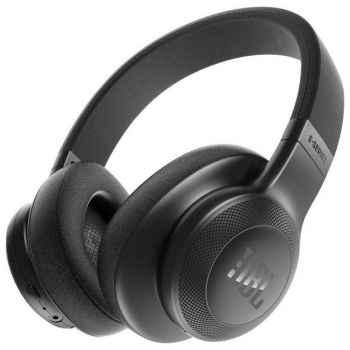 JBL E55BT Bk Auricular Bluetooth Negro
