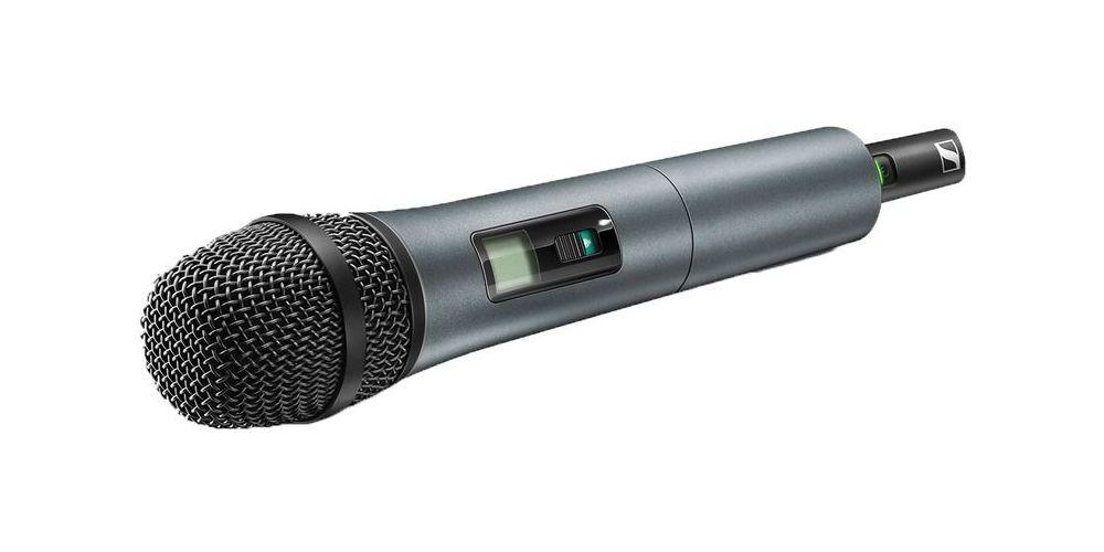 sennheiser XSW 1 825 microfono mano