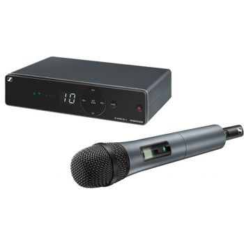 Sennheiser XSW 1-825 A Micrófono inalambrico SET VOCALISTA