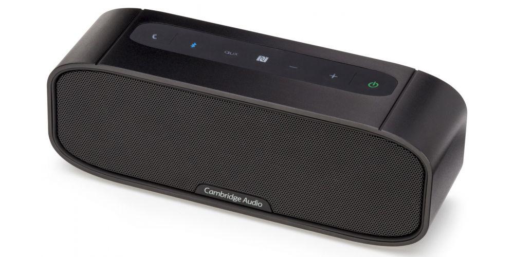 Cambridge Audio G2 Bluetooth altavoz bluetooth