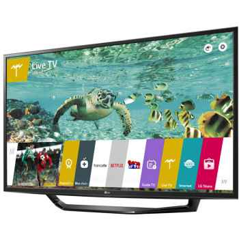 LG 49UH620V Tv LED 4K 49 Pulgadas IPS Smart Tv