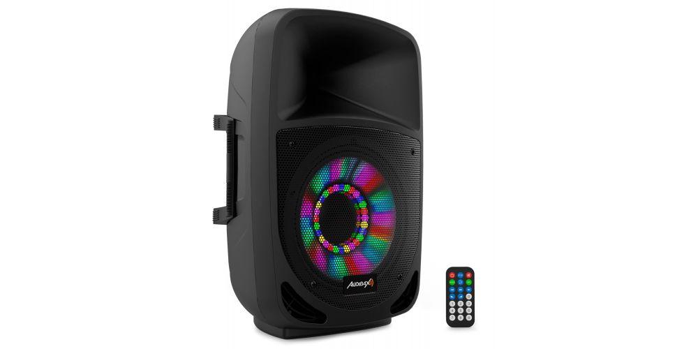 audibax vegas8 altavoz amplificado